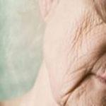 Деменция у больных преклонного возраста.