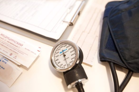 Реабилитация больных перенесших острый инфаркт миокарда
